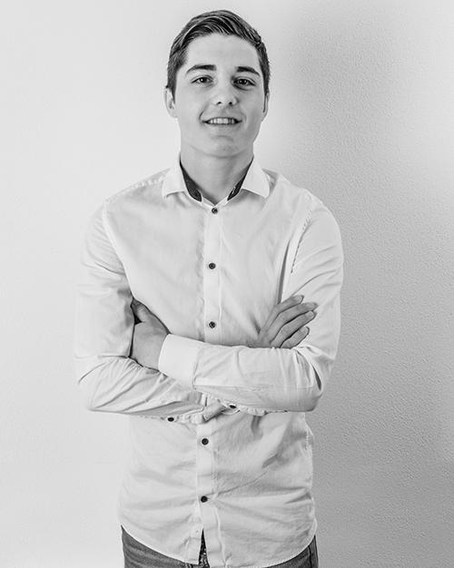 Philip Autengruber Auszubildender Kaufmann für E-Commerce Sales